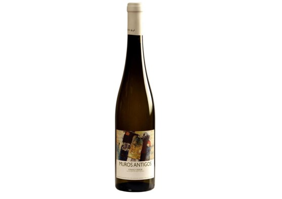 Anselmo Mendes – Muros antigos – Vinho verde