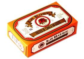 Filets de maquereaux à l'huile d'olive - La Rose - Conserves de maquereaux du Portugal