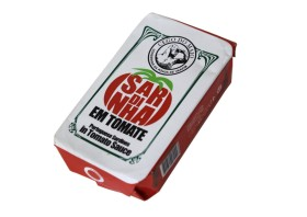 Sardines à la tomate - Cego de Maio - Conserves de sardines du Portugal