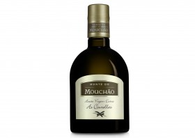 Huile d'olive extra vierge du Portugal - Herdade do Mouchao Courellas