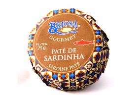 Rillettes Sardine Briosa