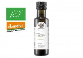 Risca Grande - Antique - Huile d'olive bio du Portugal