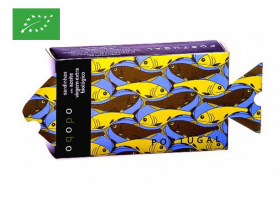 Sardines à l'huile d'olive BIO Riscos