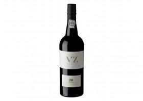 Porto Van Zellers 20 ans
