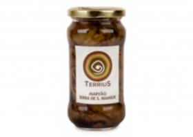 Champignons mixtes Terrius