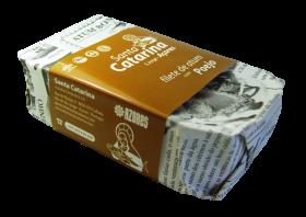 Filets de thon à la menthe pouliot Santa Catarina