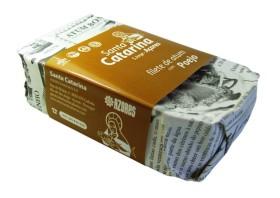 Filets de thon à la menthe pouliot Santa Catarina - Conserves de thon bonito des Açores