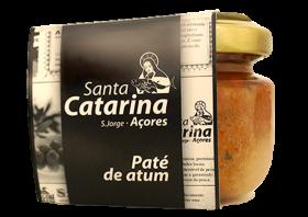 Rillettes de thon Santa Catarina