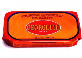 Anchois Georgette