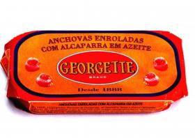 Anchois câpres Georgette