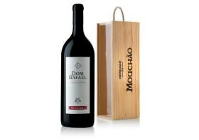 Herdade do Mouchao - Magnum Dom Rafael - Vins de l'Alentejo