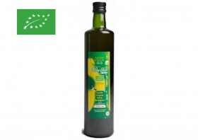 Dulfar - Huile d'olive Bio du Portugal