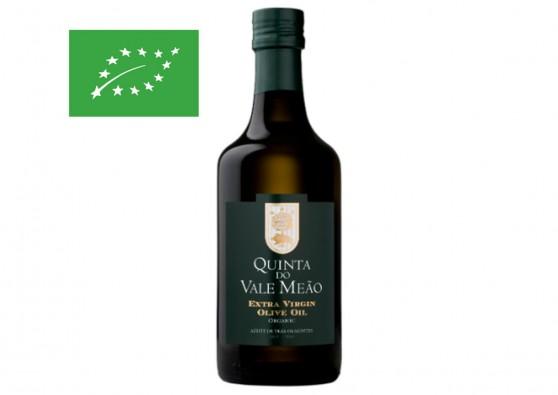 Huile d'olive Bio – Quinta do Vale do Meao