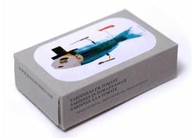 Sardines à la tomate - José Gourmet - Conserves de sardines du Portugal