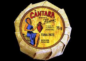 Rillettes de thon Cantara