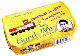Ventrèche de thon à la portugaise Good Boy