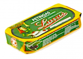 Petingas Luças Huile olive