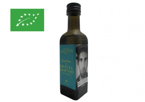 Quinta da Serrinha – Facetas 5cl – Huile d'olive bio du Portugal