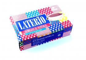 Clovisses au naturel Laterio Real Conservera Espanola