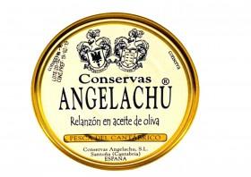 Anguilles Angelachu boite 280g