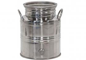 Bidon Inox Trois litres