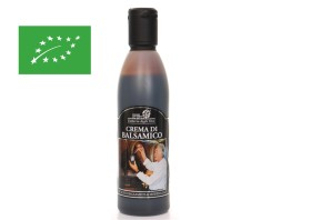 Glaçage -Fattoria Degli Orsi - Vinaigre balsamique bio de Modène -
