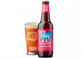 Red Zeppelin ale