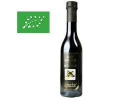 Vinaigre Balsamique rouge bio 8 ans -Fattoria Degli Orsi - Vinaigre balsamique bio de Modène