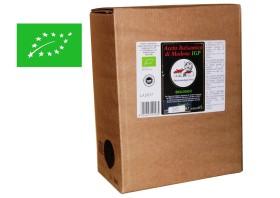 Vinaigre Balsamique rouge bio 3L -Fattoria Degli Orsi - Vinaigre balsamique bio de Modène
