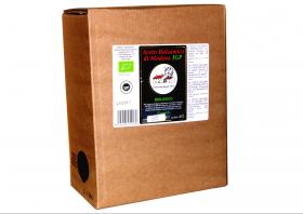 Vinaigre balsamique rouge Bio 3 litres - Fattoria Degli Orsi
