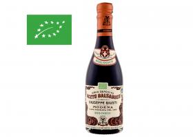 Vinaigre Balsamique Bio de Modène Guiseppe Guisti