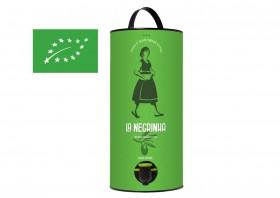 Huile d'olive Bio La Negrinha Bag in Box 3 litres