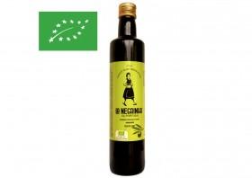 Huile d'olive Bio La Negrinha - Fruité vert