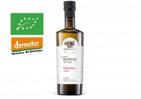 Risca Grande - Mild - Huile d'olive bio du Portugal