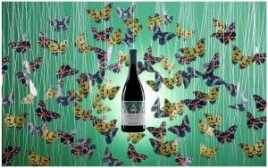 Les papillons - Quinta da Mariposa - Vins du Dão