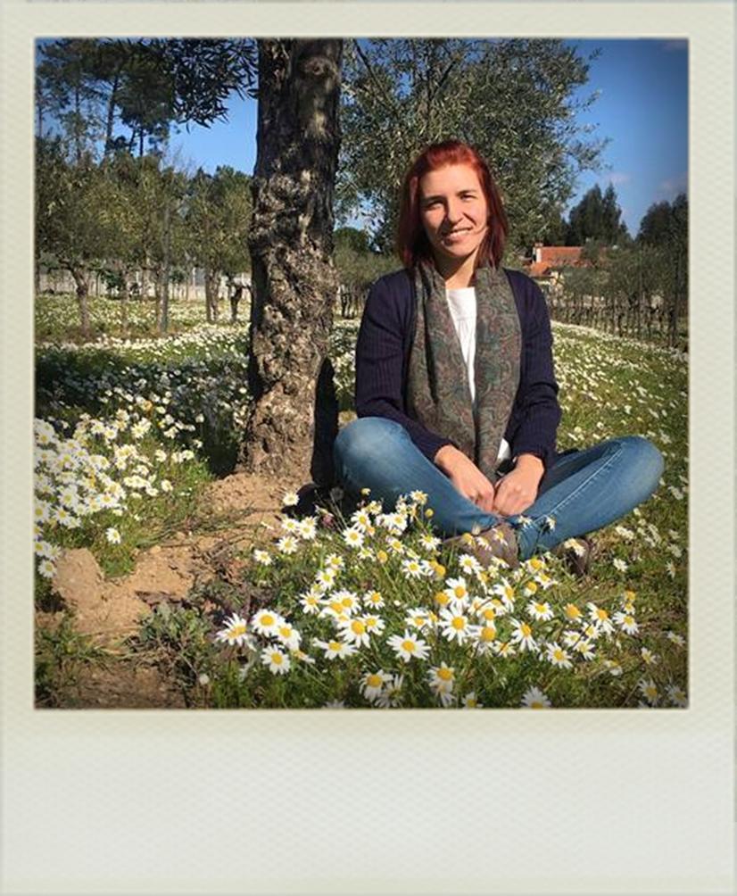 Productrice - Quinta da Mariposa - Vins du Dão