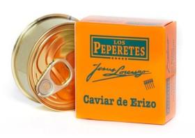 Caviar d'oursin - Los Peperetes - Conserves de Galice