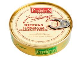 Oeufs de merlu - Los Peperetes - Conserves de Galice
