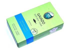 Ventrèche de thon Bonito à l'huile d'olive - Azor Concha - Conserves de thon des Açores