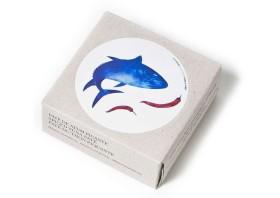 Rillettes de thon au piments rouges - José Gourmet - Conserves de sardines du Portugal